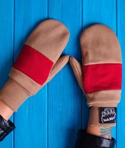 4#-rekawiczki-soberay-mittens-coffee-bordo-line-urbanstaffshop-casual-streetwear-(1)