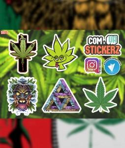 10#-naklejki-stikery-stickery-stickerbomb-420-stickerz-holly-weed-urbanstaff-casual-streetwear