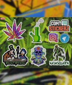 15#-naklejki-stikery-stickery-stickerbomb-420-stickerz-cosmo-canna-urbanstaff-casual-streetwear