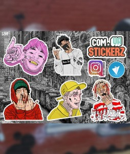 3#-naklejki-stikery-stickery-stickerbomb-Ethereal-Samples-1-stickerz-urbanstaff-casual-streetwear