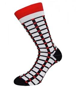#48-skarpety-skarpetki-kolorowe-cup-of-sox-unkeyboardinated-czarno-biale-w-kratke-casual-streetwear-urbanstaffshop-2