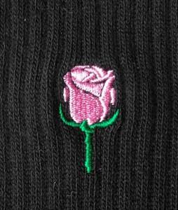 #51-sportowe-skarpety-skarpetki-cup-of-sox-eatable-kwiatoterapia-rose-black-casual-streetwear-urbanstaff-2