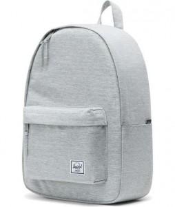 #11-plecak-szkolny-miejski-18l-herschel-classic-mid-volume-light-grey-crosshatch-(10485-01866)-urbanstaff-casual-streetwear (2)
