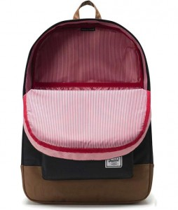 #17-plecak-szkolny-miejski-21,5l-herschel-heritage-black-tan-(10007-00055)-urbanstaff-casual-streetwear (2)