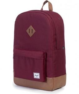 #18-plecak-szkolny-miejski-21,5l-herschel-heritage-wine-tan-(10007-00746)-urbanstaff-casual-streetwear (3)