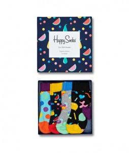 #23-skarpety-skarpetki-dzieciece-zestaw-happy-socks-dzieciecy-kids-gift-box-4-pak-(XKID09-0100)-urbanstaff-casual-streetwear-1
