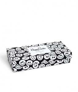 #36-skarpety-skarpetki-zestaw-happy-socks-seasonal-black-white-gift-box-4-pak-(XBLW09-9003)-urbanstaff-casual-streetwear-2