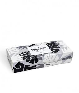 #37-skarpety-skarpetki-zestaw-happy-socks-seasonal-black-white-gift-box-4-pak-(XBLW09-9002)-urbanstaff-casual-streetwear-2