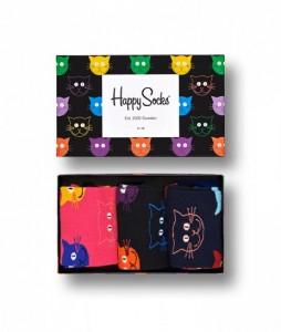 #48-skarpety-skarpetki-zestaw-happy-socks-cat-gift-box-3-pak-(SXCAT08-9000)-urbanstaff-casual-streetwear-1 (1)