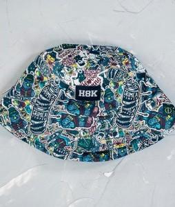 #51-kapelusz-bucket-hat-hook-h8k-black-hood-urbanstaff-casual-streetwear-1