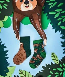 #25-kolorowe-skarpetki-dzięciece-manymornings-sloth-life-kids-urbanstaff-casual-streetwear-(2)