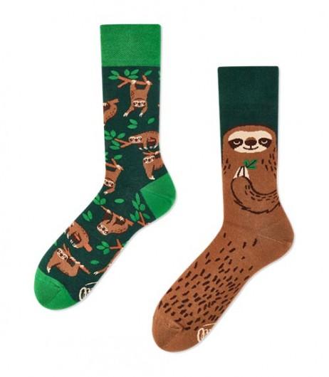99#-kolorowe-skarpetki-many-mornings-sloth-life-regular-urbanstaff-casual-streetwear-(4)