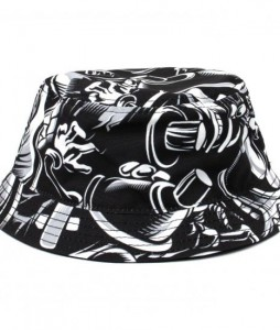 #13-kapelusz-bucket-hat-diller-white-tatoos-urban-staff-casual-streetwear