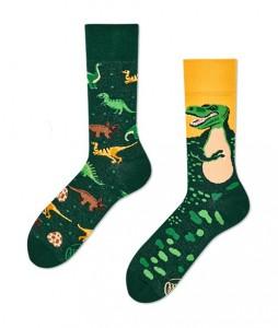 105#-kolorowe-skarpetki-many-mornings-the-dinosaurs-regular-urbanstaff-casual-streetwear-(1)