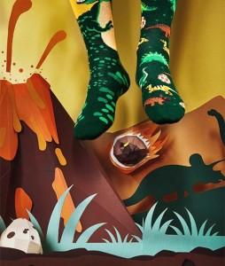 105#-kolorowe-skarpetki-many-mornings-the-dinosaurs-regular-urbanstaff-casual-streetwear-(2)