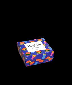#58-skarpety-skarpetki-zestaw-happy-socks-junk-food-socks-gift-box-2-pak-(SXHAM02-6000)-urbanstaff-casual-streetwear-1 (3)