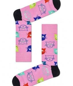 #61-skarpety-skarpetki-zestaw-happy-socks-mixed-cat-socks-gift-box-3-pak-(XMJA08-0100)-urbanstaff-casual-streetwear-1 (3)