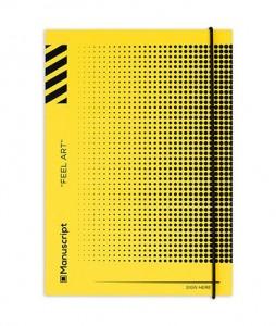 7-szkicownik-manuscript-off-yellow-dot-plus-urban-staff-casual-streetwear-1