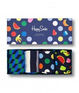 #124-skarpety-skarpetki-zestaw-happy-socks-navy-set-gift-box-4-pak-(XNAV09-6600)-urbanstaff-casual-streetwear-1 (2)