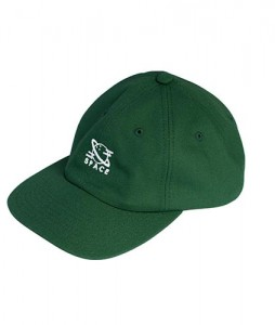 5-czapka-z-daszkiem-kabak-space-zielona-urban-staff-street-casualwear