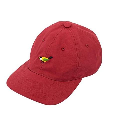 12-czapka-z-daszkiem-kabak-sikorka-czerwona-urban-staff-street-casualwear