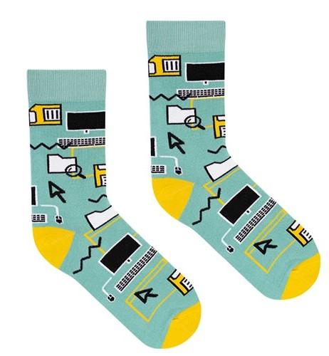 173#-skarpety-skarpetki-kabak-socks-komputerowe-urban-staff-casual-streetwear