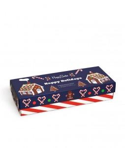 #193-skarpety-skarpetki-zestaw-happy-socks-gingerbread-cookies-gift-box-4-pak-(XGCO09-6500)-urbanstaff-casual-streetwear-1 (3)