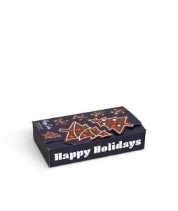 #194-skarpety-skarpetki-zestaw-happy-socks-gingerbreat-cookies-gift-box-2-pak-(XGCO02-0200)-urbanstaff-casual-streetwear-1 (2)