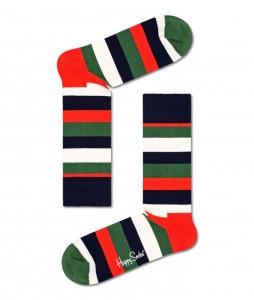 #194-skarpety-skarpetki-zestaw-happy-socks-gingerbreat-cookies-gift-box-2-pak-(XGCO02-0200)-urbanstaff-casual-streetwear-1 (3)